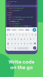 Mimo: Learn to Code Mod