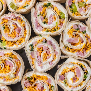 Meat And Cheese Rollups Recipes.