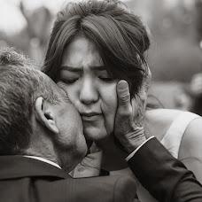 Wedding photographer Daulet Kazhkenov (Kazhkenov). Photo of 17.04.2018