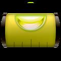 Cool Bubble Level (Clinometer)