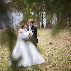 Wedding photographer Anastasiya Kazanceva (NastiKa). Photo of 15.05.2017