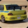 Driving Speed Car 3D : Lancer