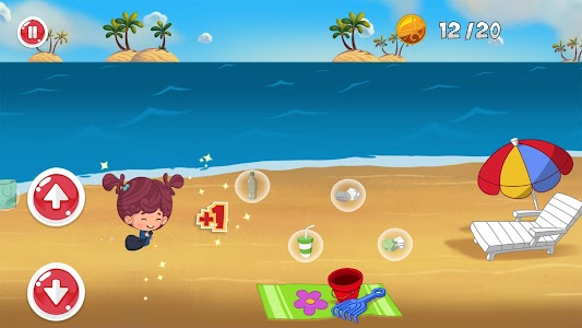 Mandoos: Sea World v1.0.10