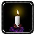 Blowing Candle Light icon