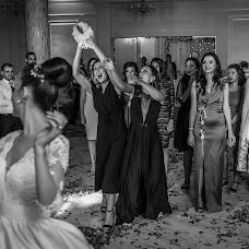 Wedding photographer Calin Dobai (dobai). Photo of 10.06.2018