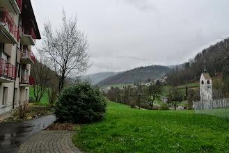 Photo: Ein Blick vom Gritt  Richtung Oberdorf