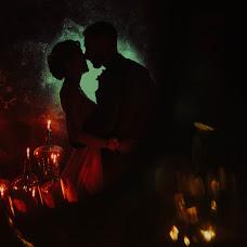 Wedding photographer Niko Azaretto (NicolasAzaretto). Photo of 28.11.2018