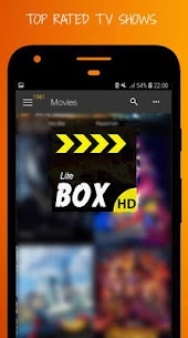 Show movies – Tv show & Box office movie App Download For Android and iPhone 1