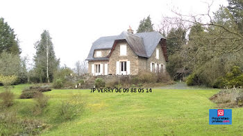 maison à Hudimesnil (50)