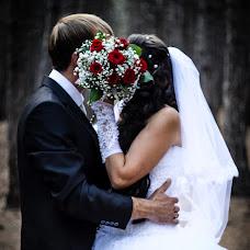 Wedding photographer Kseniya Bondarenko (Ksenon). Photo of 09.06.2015