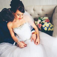 Wedding photographer Aleksandr Bagrecov (bagrecov). Photo of 14.03.2017