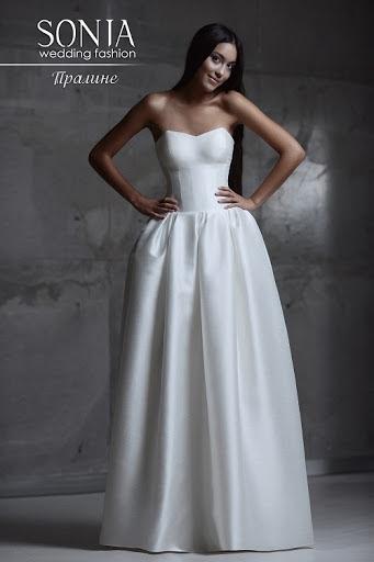 9deda308648edb8 Платье Пралине от Sonia, Триумф, бутик свадебных платьев