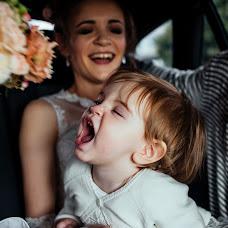 Wedding photographer Galina Mikitinskaya (mikifoto). Photo of 26.06.2017