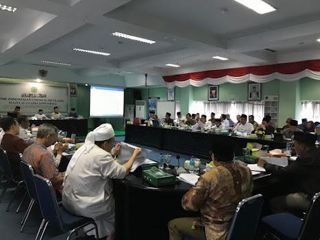 DSN-MUI Institute Selenggarakan Pelatihan Fintek Syariah