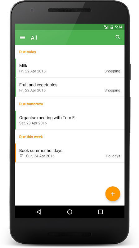Tasks for Microsoft® Exchange APK 3 1 3 Download - Free