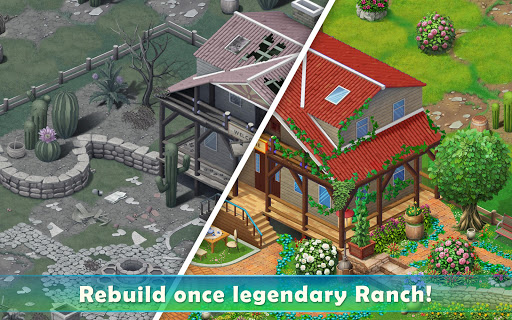 Rancho Blast 1.2.64 screenshots 16