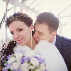 Wedding photographer Tatyana Zakharenkova (tatka89). Photo of 17.07.2013