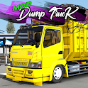 Bussid Mod Dump Truck Complete icon