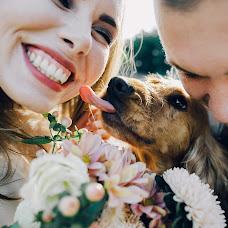 Wedding photographer Tinna Tikhonenko (tinna). Photo of 18.01.2016