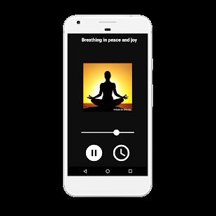 Guided Meditation - náhled