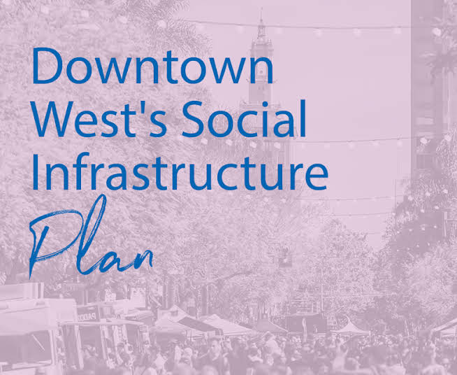 A look at Downtown West's Social Infrastructure Plan