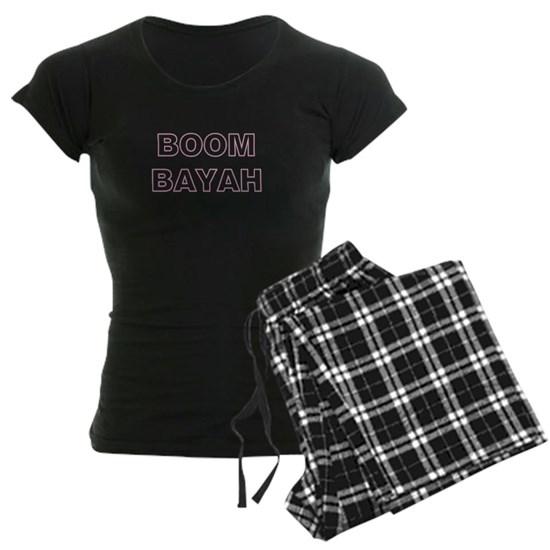 BLACKPINK pyjamas