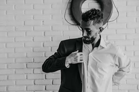 Wedding photographer Vinicius Ricardo (viniciush). Photo of 13.08.2019