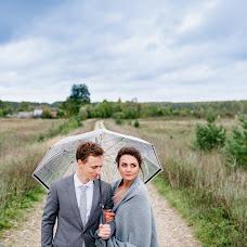 Wedding photographer Aleksandr Markov (amarkov). Photo of 20.04.2017