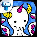 Octopus Evolution -