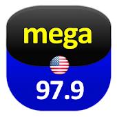La Mega 97.9 New York App Android APK Download Free By Serappsvene