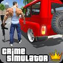 Crime Simulator 3D Game icon