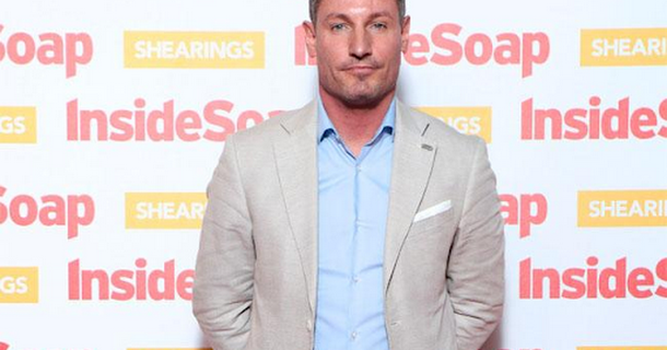 Dean Gaffney: EastEnders cast fear axe from Kate Oates