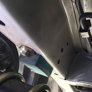 ハイエースバン TRH200V 4型後期S-GLダークプライムセレクション・2018年式のカスタム事例画像 こめけんさんの2019年01月21日12:00の投稿