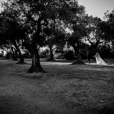 Wedding photographer Gap antonino Gitto (gapgitto). Photo of 08.06.2018