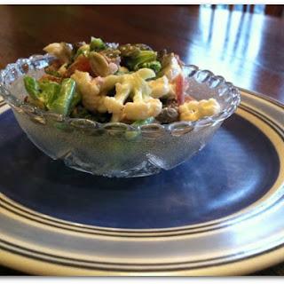 Broccoli Delight Salad
