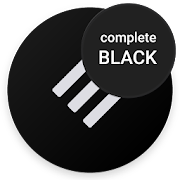 Swift Black Substratum Theme v20.2 [Latest]