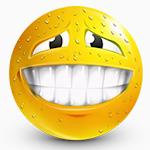 Stickers 2019 Emoji and Love WAStickerApp Icon