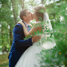 Wedding photographer Roman Eliseev (romaneliseev). Photo of 13.01.2018
