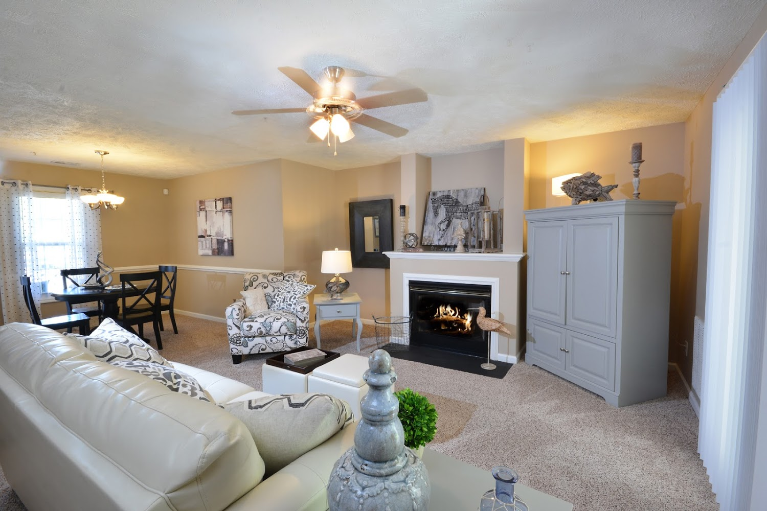 The Regency Luxury Apartment Homes in Fayetteville, NC