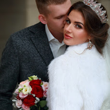 Wedding photographer Dmitry Varlamov (varlamovphoto). Photo of 03.12.2017