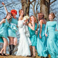 Wedding photographer Yuliya Emelyanova (vakla). Photo of 23.01.2016