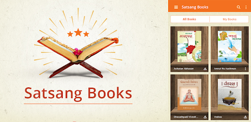 Satsang Books - Apps on Google Play