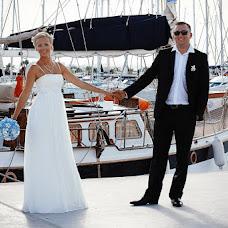 Wedding photographer Kseniya Gnatyuk (KseniaG9). Photo of 25.10.2013