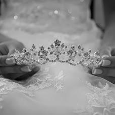 Wedding photographer Angeli Fioretti (angeliefioretti). Photo of 29.01.2016