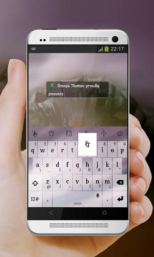 玩個人化App|紫動Zǐ dòng TouchPal免費|APP試玩