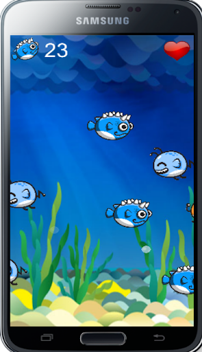 Fish Splatter