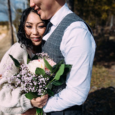 Wedding photographer Makarov Maksim (Maxsa94). Photo of 29.04.2017