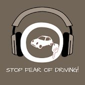 Stop Fear of Driving! Hypnosis