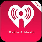iHeart Music & Radio free