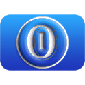 Storm Blue Icons Pack icon